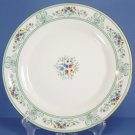 Wedgwood Agincourt Green Dinner Plate