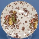 Johnson Brothers Autumn's Delight Bread & Butter Plate