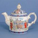 Sadler Teapot & Lid Thameside - No Box