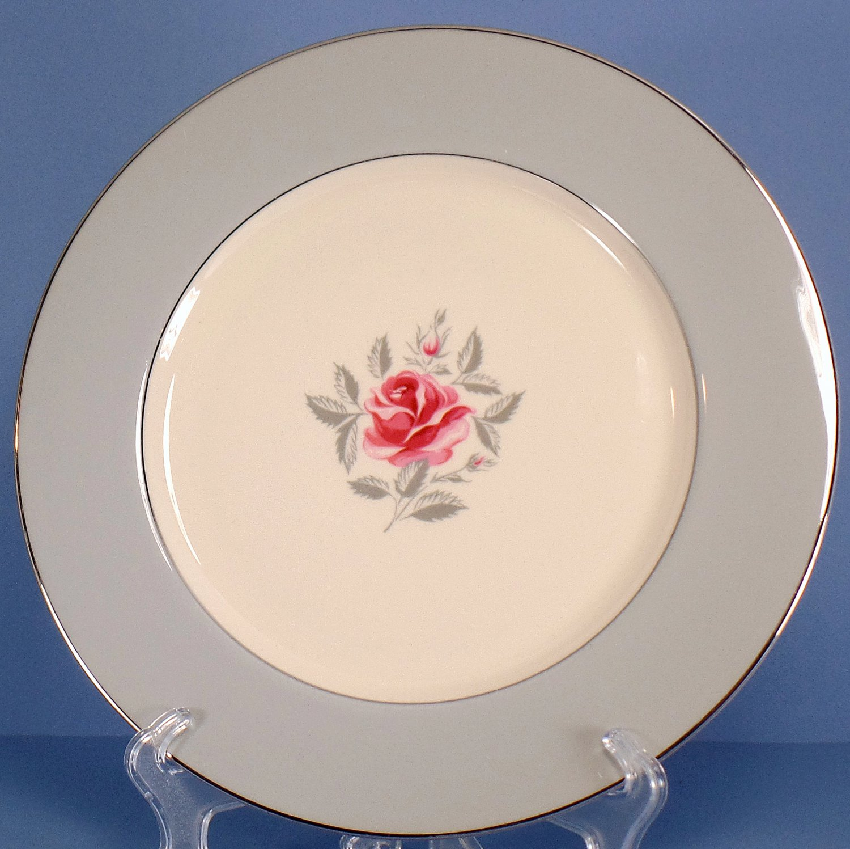 Flintridge Miramar Dinner Plate