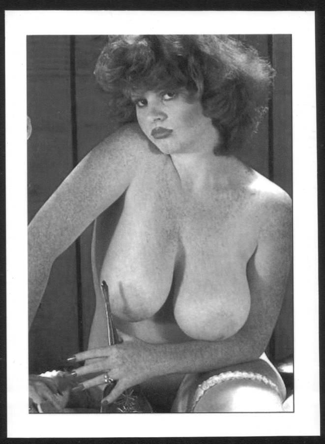 Lisa deleeuw nude
