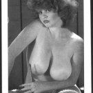 LISA DELEEUW TOPLESS NUDE REPRINT PHOTO 5X7 LD50