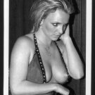 BRITNEY SPEARS BARE BREASTS NIPPLE EXPOSED NEW REPRINT  5 X 7 #1
