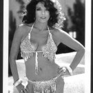 JOAN COLLINS BUSTY BIKINI NEW RERINT PHOTO 5X7 #1