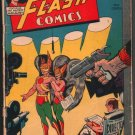 FLASH COMICS #85 JULY 1947 DC COMICS RARE