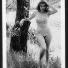 ANITA EKBERG HAIRY PUSSY NEW REPRINT PHOTO 5 X 7  #1