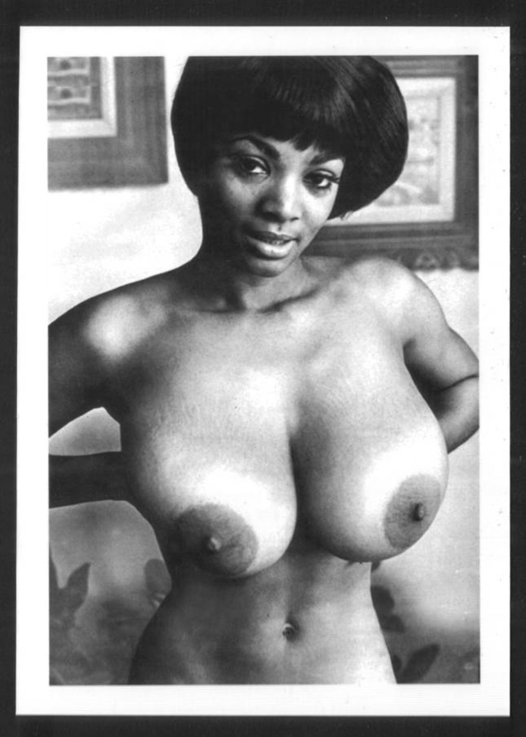 Can not nude black breasts opinion