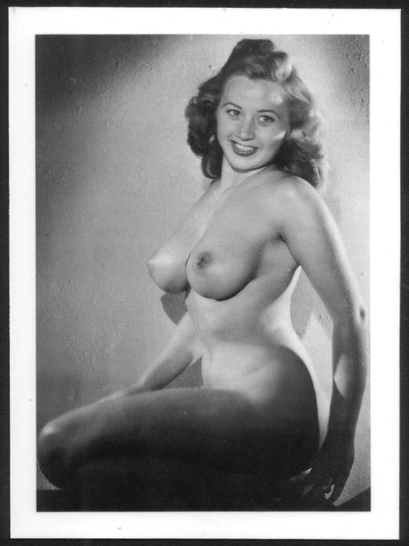 Barbara Collins Nude 111