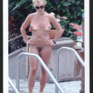 BRITNEY SPEARS TOTALLY NUDE BIG BREASTS HAIRY PUSSY COLOR NEW REPRINT PHOTO 5X7 BS-9