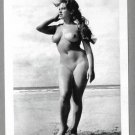 JUNE PALMER TOTALLY NUDE NEW REPRINT PHOTO 5X7 #22