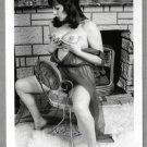 JUNE PALMER TOTALLY NUDE NEW REPRINT PHOTO 5X7 #38