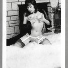 JUNE PALMER TOTALLY NUDE NEW REPRINT PHOTO 5X7 #47