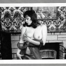 JUNE PALMER TOTALLY NUDE NEW REPRINT PHOTO 5X7 #49