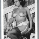 JUNE PALMER TOTALLY NUDE NEW REPRINT PHOTO 5X7 #63