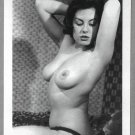 JUNE PALMER TOPLESS NUDE NEW REPRINT PHOTO 5X7 #57