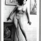 JUNE PALMER TOTALLY NUDE NEW REPRINT PHOTO 5X7 #80