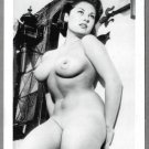 JUNE PALMER TOTALLY NUDE NEW REPRINT PHOTO 5X7 #150