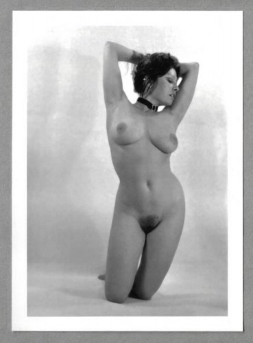 JUNE PALMER TOTALLY NUDE NEW REPRINT PHOTO 5X7 #162