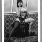 JUNE PALMER TOPLESS NUDE NEW REPRINT PHOTO 5X7 #184