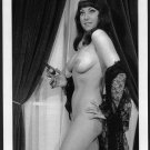 JUNE PALMER TOTALLY NUDE NEW REPRINT PHOTO 5X7 #349