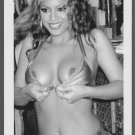 BEYONCE KNOWLES TOPLESS NUDE HEAVY BREASTS NEW REPRINT PHOTO 5X7 BK-4
