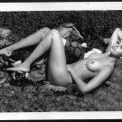 MILEY CYRUS TOTALLY NUDE HEAVY SEXY POSE NEW REPRINT PHOTO 5X7 MC-4