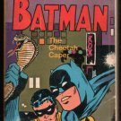 "BATMAN ""THE CHEETAH CAPER"" BIG LITTLE BOOK 1969 VG CONDITION"