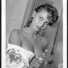 ACTRESS SOPHIA LOREN BUSTY BOSOMY DEEP CLEAVAGE NEW REPRINT 5X7  SL-3