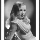 ACTRESS VERONICA LAKE SEXY SEXY POSE NEW REPRINT 5X7  VL-3