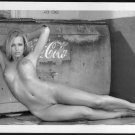 ACTRESS JAIME PRESSLY TOTALLY NUDE NEW REPRINT PHOTO 5X7  JP-1