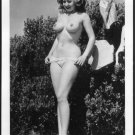 ACTRESS JOAN BLONDELL TOPLESS NUDE NEW REPRINT  5X7    JB-19