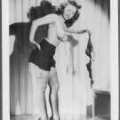 ACTRESS JOAN BLONDELL TOPLESS NUDE NEW REPRINT  5X7    JB-25