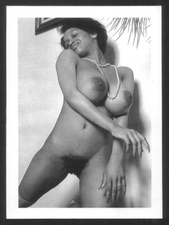 Ebony mcfarland