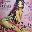 AZEALIA BANKS PLAYBOY MAGAZINE APRIL 2015 MINT SEALED