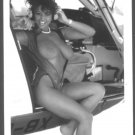 MARIA WHITTAKER TOPLESS NUDE BREASTS NEW REPRINT 5X7  #8