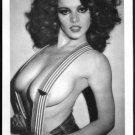 LISA DELEEUW TOPLESS NUDE REPRINT PHOTO 5X7 LD23