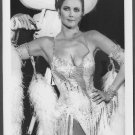 ACTRESS LYNDA CARTER BOSOMY DEEP CLEAVAGE POSE NEW REPRINT 5X7  LC-1