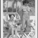 SOPHIE HOWARD & BLONDE TOPLESS NUDE NEW REPRINT PHOTO 5X7   #3