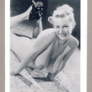 VIRGINIA BELL TOPLESS NUDE HUGE BREASTS NEW REPRINT 5 X 7 #0
