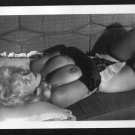 VIRGINIA BELL TOPLESS NUDE HUGE BREASTS NEW REPRINT 5 X 7 #72