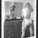 VIRGINIA BELL TOPLESS NUDE HUGE BREASTS NEW REPRINT 5 X 7 #144