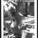 VIRGINIA BELL TOPLESS NUDE HUGE BREASTS NEW REPRINT 5 X 7 #150