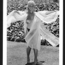 VIRGINIA BELL TOPLESS NUDE HUGE BREASTS NEW REPRINT 5 X 7 #184