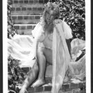 VIRGINIA BELL TOPLESS NUDE HUGE BREASTS NEW REPRINT 5 X 7 #195