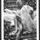 VIRGINIA BELL TOPLESS NUDE HUGE BREASTS NEW REPRINT 5 X 7 #196