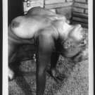 VIRGINIA BELL TOPLESS NUDE HUGE BREASTS NEW REPRINT 5 X 7 #224