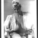 VIRGINIA BELL TOPLESS NUDE HUGE BREASTS NEW REPRINT 5 X 7 #255