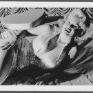 ACTRESS JAYNE MANSFIELD NIPPLE EXPOSED POSE NEW REPRINT PHOTO 5X7 #110