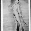 DAGMAR TOTALLY NUDE POSE NEW REPRINT 5X7  #72