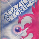 AMAZING STORIES VOL. 7 NO.11 FEBRUARY 1933 A. SIGMOND ARTIST ART DECO RARE